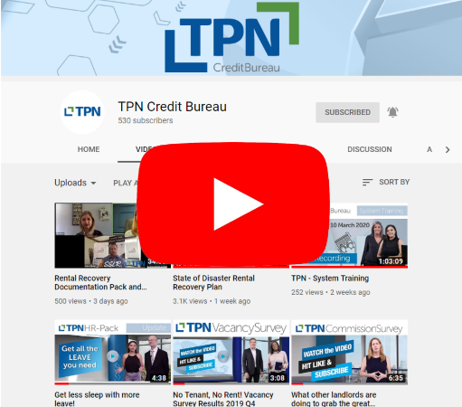 TPN Training and Videos